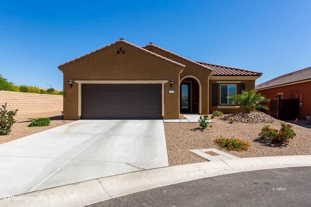 1349 Freedom Terrace Cir, Mesquite, NV 89034 (MLS #1122414) :: RE/MAX Ridge Realty