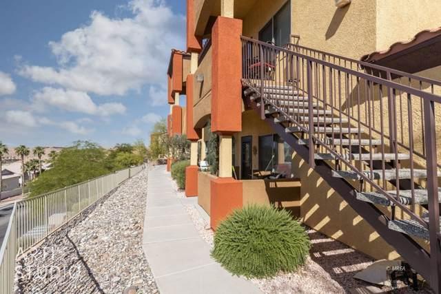 890 Kitty Hawk #3424, Mesquite, NV 89027 (MLS #1122422) :: RE/MAX Ridge Realty