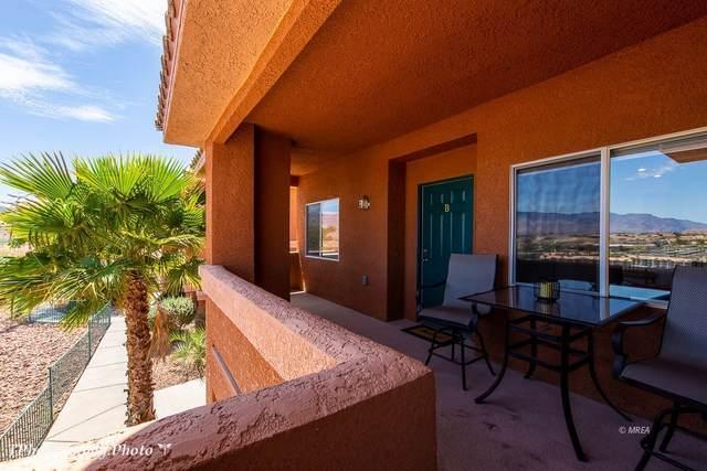 308 Colleen Ct 17B, Mesquite, NV 89027 (MLS #1122427) :: RE/MAX Ridge Realty