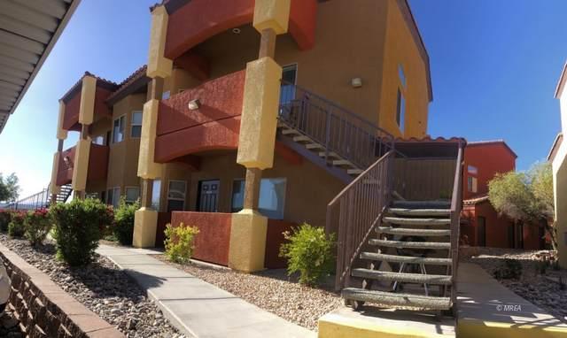 890 Kitty Hawk Dr #3224, Mesquite, NV 89027 (MLS #1122428) :: RE/MAX Ridge Realty