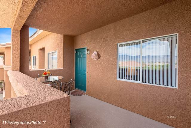 335 Colleen Ct. B, Mesquite, NV 89027 (MLS #1122458) :: RE/MAX Ridge Realty