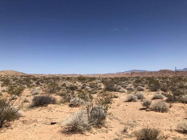 Mesquite Heights, Mesquite, NV 89027 (MLS #1122464) :: RE/MAX Ridge Realty