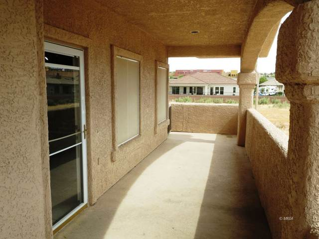 517 W Mesquite Blvd #2523, Mesquite, NV 89027 (MLS #1122552) :: RE/MAX Ridge Realty
