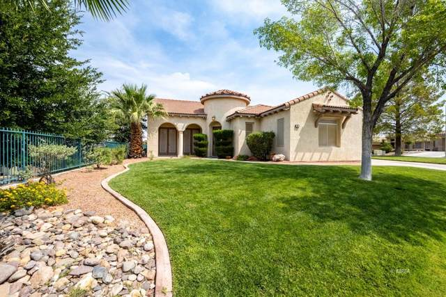 565 Paseo Verde Ct, Mesquite, NV 89027 (MLS #1122565) :: RE/MAX Ridge Realty