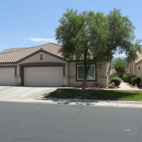 1378 Sea Pines, Mesquite, NV 89027 (MLS #1122580) :: RE/MAX Ridge Realty
