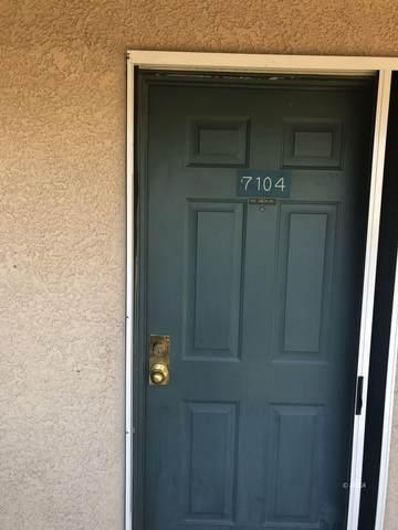 7104 100 Pulsipher, Mesquite, NV 89027 (MLS #1122584) :: RE/MAX Ridge Realty
