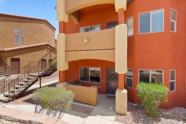890 Kitty Hawk #2411, Mesquite, NV 89027 (MLS #1122604) :: RE/MAX Ridge Realty
