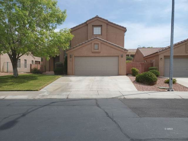 414 Copper Springs Dr, Mesquite, NV 89027 (MLS #1122645) :: RE/MAX Ridge Realty