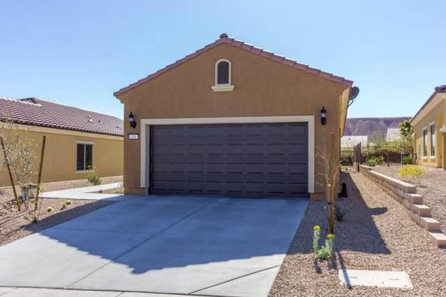 636 Bridle Path Cir, Mesquite, NV 89034 (MLS #1122653) :: RE/MAX Ridge Realty