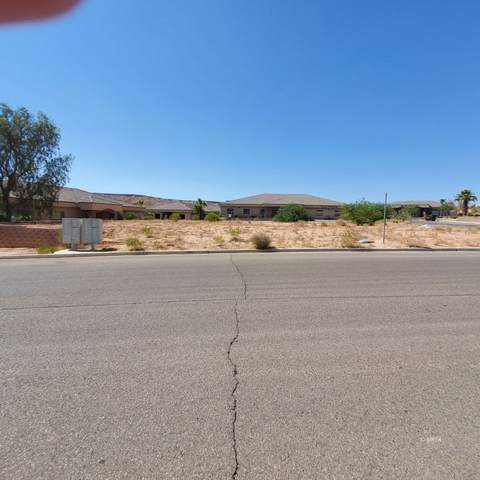330 Falcon Ridge Prkwy, Mesquite, NV 89027 (MLS #1122678) :: RE/MAX Ridge Realty