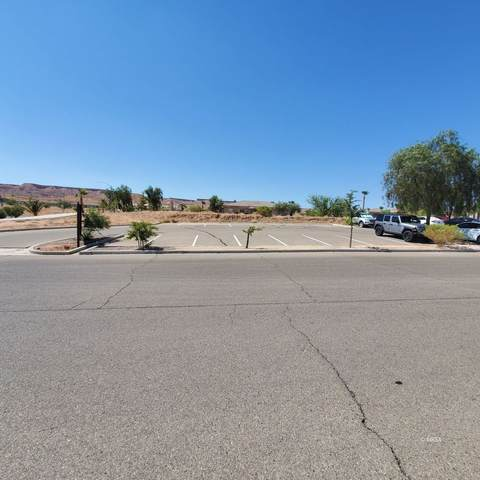 330 Falcon Ridge Prkwy, Mesquite, NV 89027 (MLS #1122680) :: RE/MAX Ridge Realty