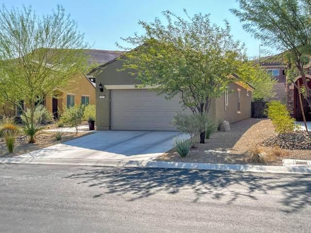 865 Wranglers Ridge, Mesquite, NV 89034 (MLS #1122701) :: RE/MAX Ridge Realty