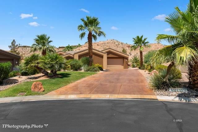 715 Fountain View Ln, Mesquite, NV 89027 (MLS #1122733) :: RE/MAX Ridge Realty