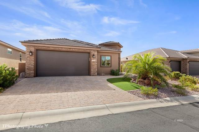 1504 Aruba Heights, Mesquite, NV 89027 (MLS #1122749) :: RE/MAX Ridge Realty