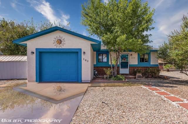 147 Navajo St, Mesquite, NV 89027 (MLS #1122763) :: RE/MAX Ridge Realty