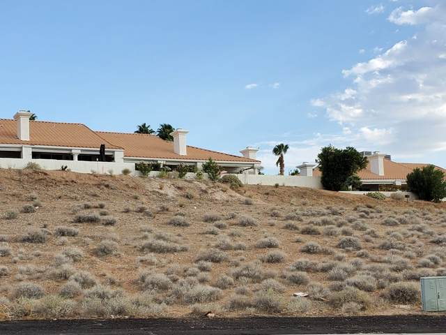 696 Chaparral Dr, Mesquite, NV 89027 (MLS #1122768) :: RE/MAX Ridge Realty