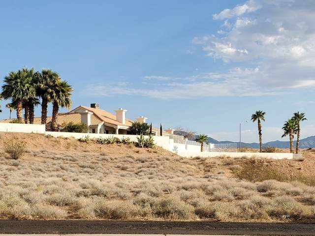 688 Chaparral Dr, Mesquite, NV 89027 (MLS #1122769) :: RE/MAX Ridge Realty