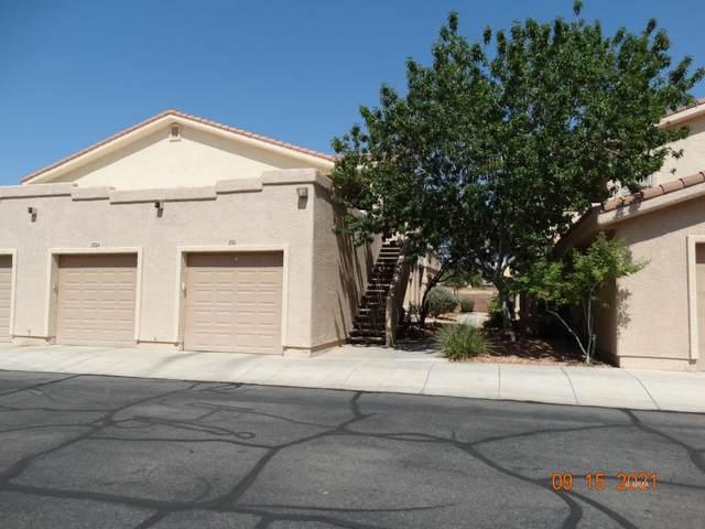 517 W Mesquite Blvd W #2324, Mesquite, NV 89027 (MLS #1122783) :: RE/MAX Ridge Realty