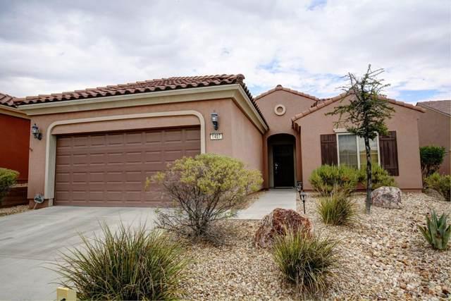 1407 Wheelright Ct, Mesquite, NV 89034 (MLS #1122787) :: RE/MAX Ridge Realty