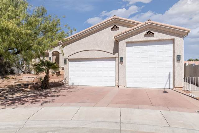 877 Buena Vista Cir, Mesquite, NV 89027 (MLS #1122791) :: RE/MAX Ridge Realty