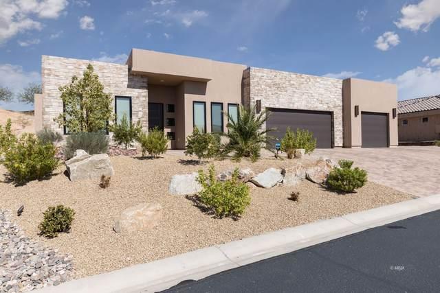 1578 Sanctuary Ridge, Mesquite, NV 89027 (MLS #1122792) :: RE/MAX Ridge Realty