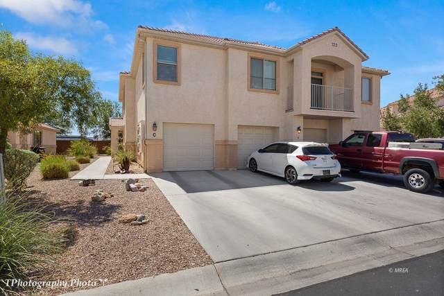 123 Desert Willow Ln C, Mesquite, NV 89027 (MLS #1122803) :: RE/MAX Ridge Realty