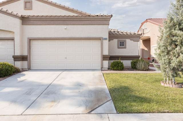 1409 Sea Pines St, Mesquite, NV 89027 (MLS #1122813) :: RE/MAX Ridge Realty