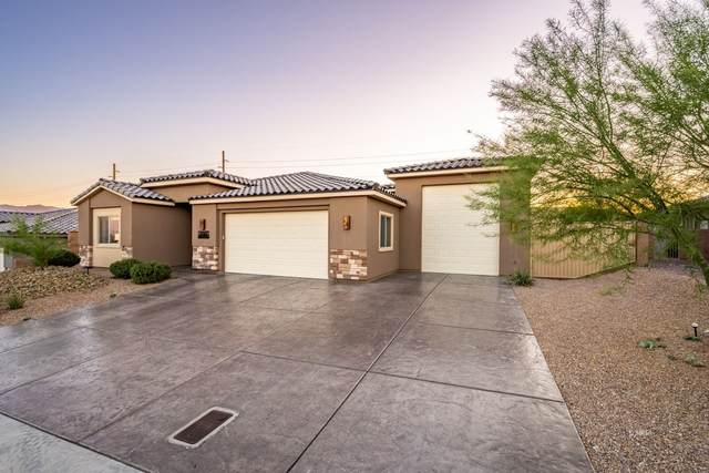 1679 Lime Wood St, Mesquite, NV 89027 (MLS #1122843) :: RE/MAX Ridge Realty