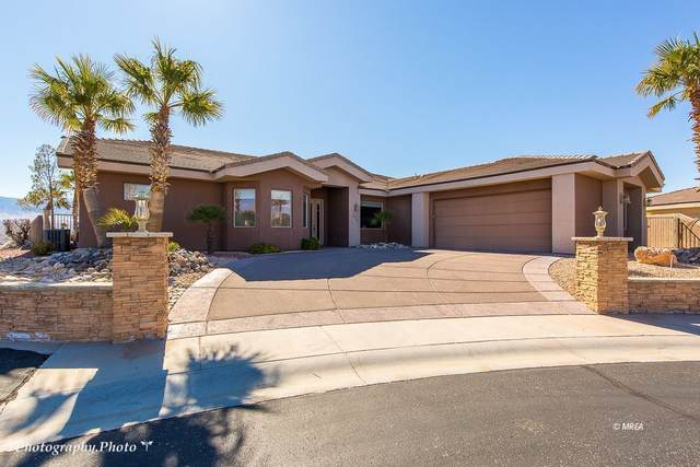 457 Rolling Hills Dr, Mesquite, NV 89027 (MLS #1122846) :: RE/MAX Ridge Realty