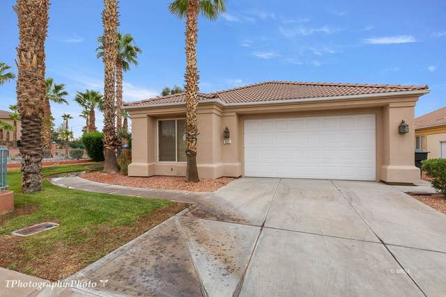 522 Chalet Dr, Mesquite, NV 89027 (MLS #1122851) :: RE/MAX Ridge Realty