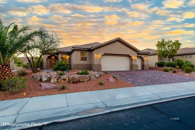 523 Woods Ct, Mesquite, NV 89027 (MLS #1122856) :: RE/MAX Ridge Realty