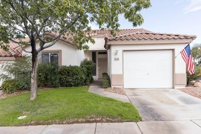 529 Ridge Crest, Mesquite, NV 89027 (MLS #1122868) :: RE/MAX Ridge Realty