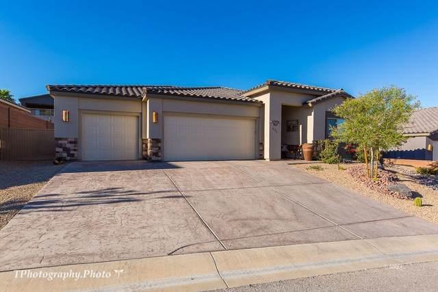 641 Dogwood Ln, Mesquite, NV 89027 (MLS #1122872) :: RE/MAX Ridge Realty