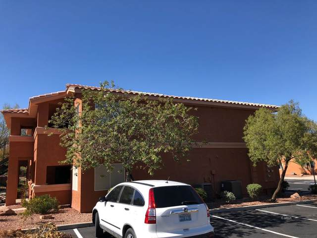 378 Colleen Ct A, Mesquite, NV 89027 (MLS #1122879) :: RE/MAX Ridge Realty