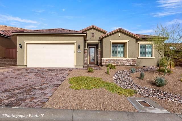 1489 Sunshine, Mesquite, NV 89034 (MLS #1122883) :: RE/MAX Ridge Realty