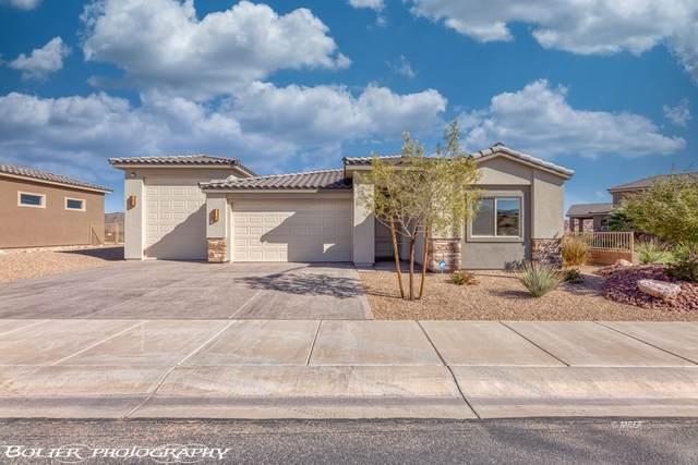 603 Dogwood Ln, Mesquite, NV 89027 (MLS #1122889) :: RE/MAX Ridge Realty