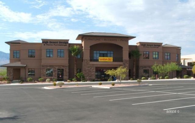 754 W W.Pioneer Blvd, Mesquite, NV 89027 (MLS #1117467) :: RE/MAX Ridge Realty