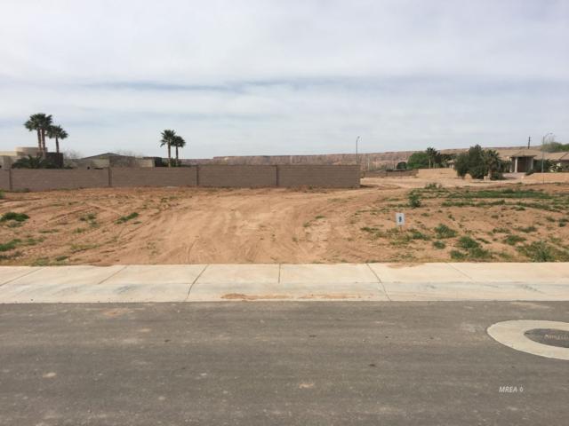 255 Habib Way, Mesquite, NV 89027 (MLS #1117722) :: RE/MAX Ridge Realty