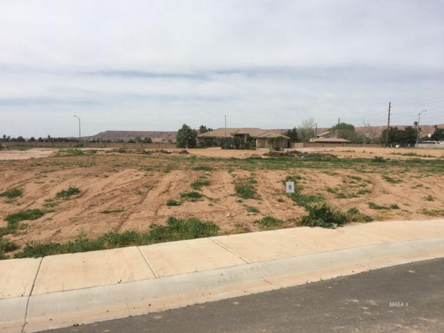 235 Habib Ct, Mesquite, NV 89027 (MLS #1117724) :: RE/MAX Ridge Realty