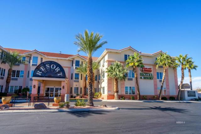 555 Highland Dr #307, Mesquite, NV 89027 (MLS #1118039) :: RE/MAX Ridge Realty