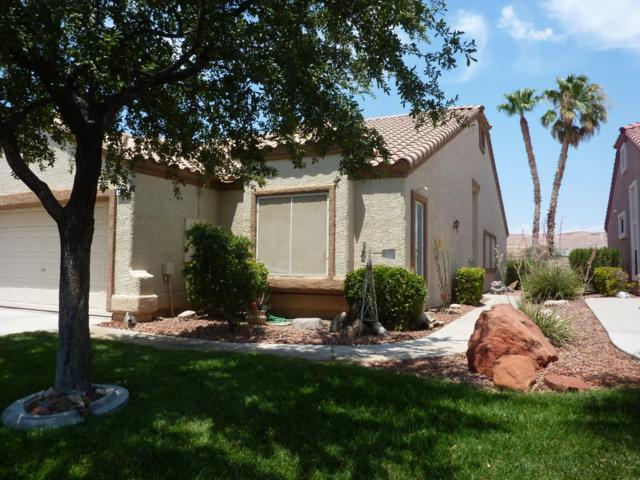 1391 Harbour Dr, Mesquite, NV 89027 (MLS #1118101) :: RE/MAX Ridge Realty
