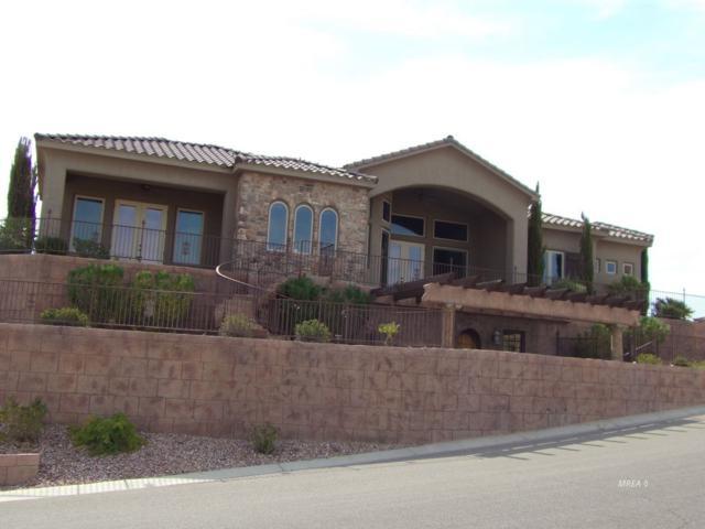 544 Salerno Ct, Mesquite, NV 89027 (MLS #1118120) :: RE/MAX Ridge Realty