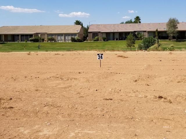 752 Hagens Alley, Mesquite, NV 89027 (MLS #1118158) :: RE/MAX Ridge Realty
