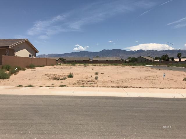 250 Habib Ct, Mesquite, NV 89027 (MLS #1118204) :: RE/MAX Ridge Realty