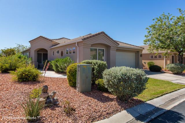 440 Chalet Dr, Mesquite, NV 89027 (MLS #1118370) :: RE/MAX Ridge Realty