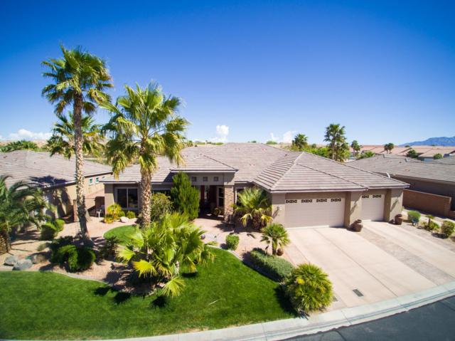 765 Arguello Cir, Mesquite, NV 89027 (MLS #1118387) :: RE/MAX Ridge Realty