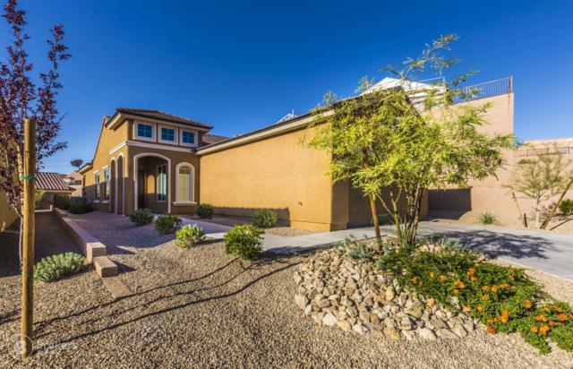1592 Buffalo Canyon, Mesquite, NV 89027 (MLS #1118405) :: RE/MAX Ridge Realty