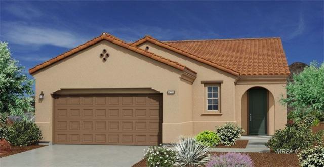 447 Paradise Valley, Mesquite, NV 89027 (MLS #1118490) :: RE/MAX Ridge Realty