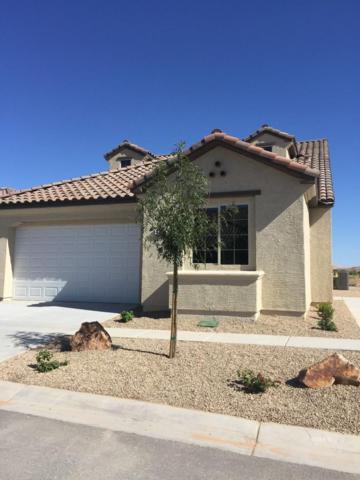 460 Verbena Ln, Mesquite, NV 89027 (MLS #1118491) :: RE/MAX Ridge Realty