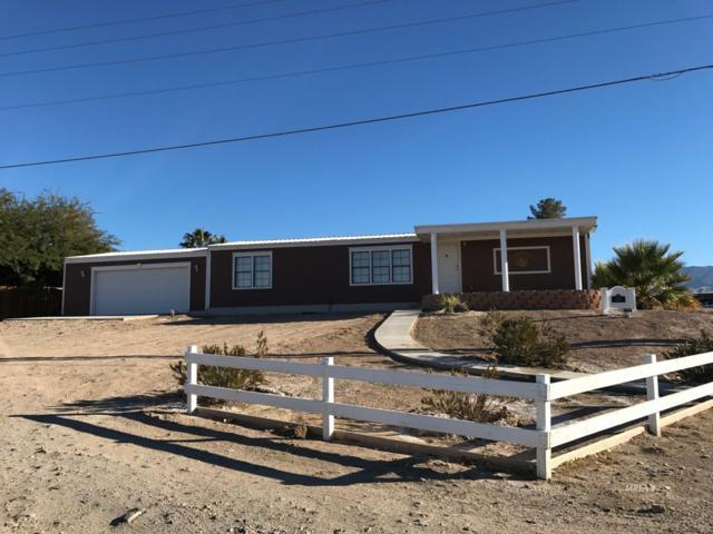 480 Scrub Ln, Bunkerville, NV 89007 (MLS #1118626) :: RE/MAX Ridge Realty